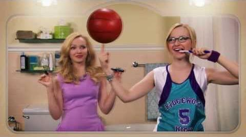 """Liv and Maddie"" Season 1, Opening Credits (HD)"