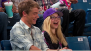 Josh Makes Maddie Laugh