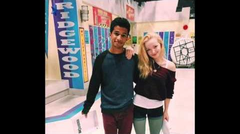 True Love (mix) - Dove Cameron and Jordan Fisher