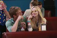 Josh and Maddie on Date