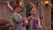 Josh and Maddie Singing