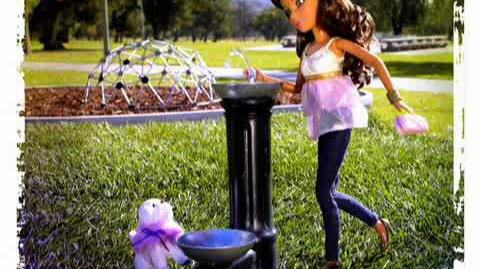 2010 LIV dolls w dogs commercial(HQ)
