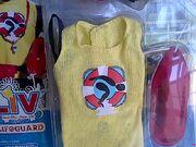 Lifeguard set in packaging