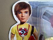 Jake blue eyed in yellow tee