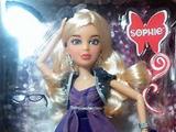 Sophie Moonlight Dance doll