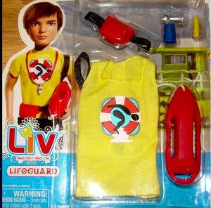 Liv-Jake-Lifeguard-Set