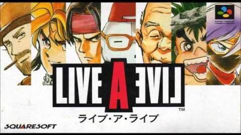 1. 1-01 Live A Live - Live-A-Live