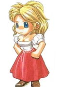 Annie chibi