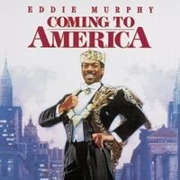 Coming To America 1988 Live Action Wiki Fandom