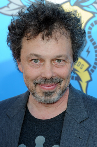 Curtis Armstrong | Live Action...