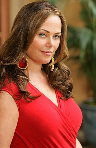 Polly Walker Live Action Wiki Fandom Powered By Wikia
