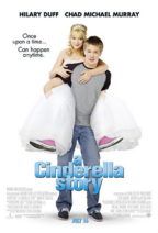 A Cinderella Story 2004 Poster