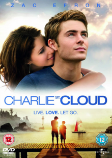 Charlie St. Cloud 2010 DVD Cover