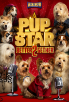 Pup Star Better 2Gether 2017 Poster