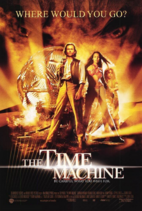 The Time Machine 2002 Poster