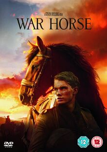 War Horse 2011 DVD Cover