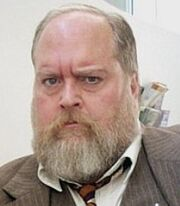 William Hootkins