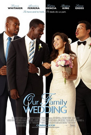 Our Family Wedding (2010) | Live Action Wiki | FANDOM powered by Wikia