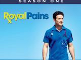 Royal Pains (2009)