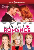My Perfect Romance 2018 Poster