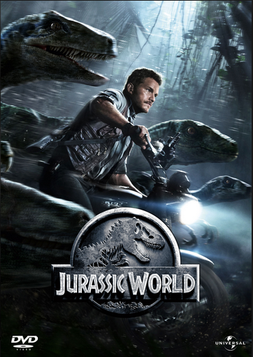 Jurassic World 2015 Live Action Wiki Fandom