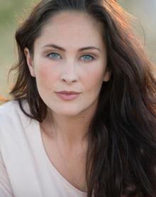 Jody Rae Thompson