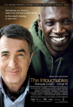 Intouchables 2011 Poster