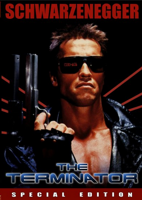 I rented Terminator 2. Am I missing a DVD? - 3D Realms Forums