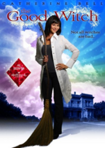 The Good Witch 2008 DVD Cover