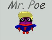 Mr. Poe 1
