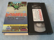 Dorbees VHS