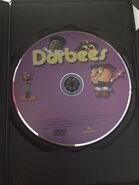 Dorbees DVD Disc