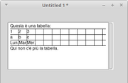 Tabelle2