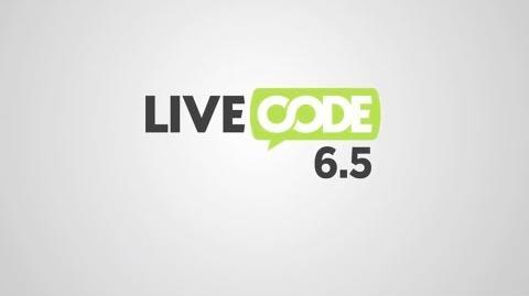 LiveCode 6.5 Promo
