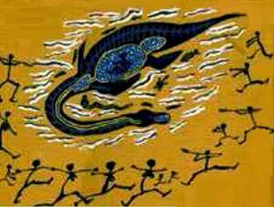 Yarru-Painting