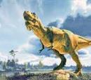 Living Dinopedia Wiki