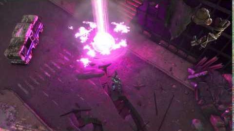 Livelock Hex - Orbital Strike