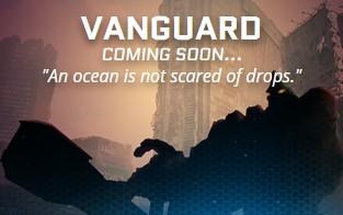 Vanguard SOON