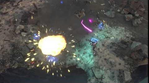 Livelock Hex - Hellfire