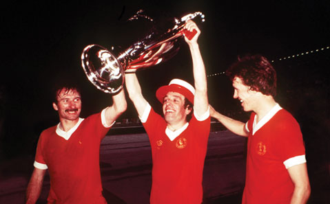 Image result for 1977 european cup final