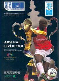 2001FACup