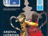2001 FA Cup Final