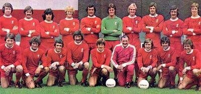 LiverpoolSquad1975-1976