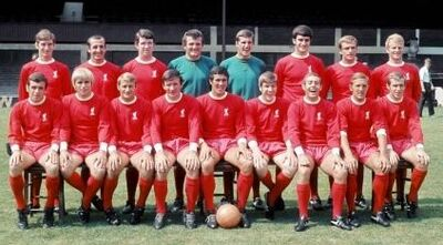 LiverpoolSquad1969-1970