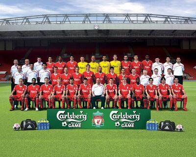LiverpoolSquad2009-2010