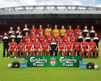 LiverpoolSquad2007-2008