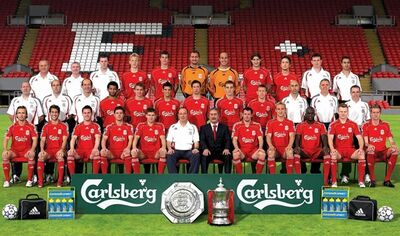 LiverpoolSquad2006-2007