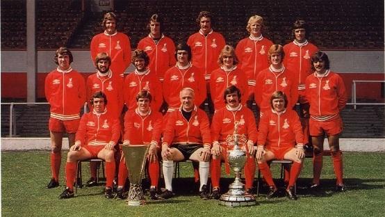 1973 74 Season Liverpool Fc Wiki Fandom Powered By Wikia