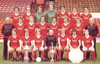 LiverpoolSquad1980-1981