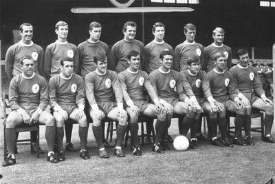 LiverpoolSquad1967-1968
